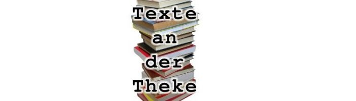 5.6. Texte an der Theke – Lesebühne